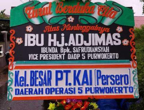 Toko Bunga Murah di Kabupaten Banjar Kalsel