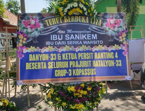 Toko Bunga Madiun Jawa Timur / Florist Madiun