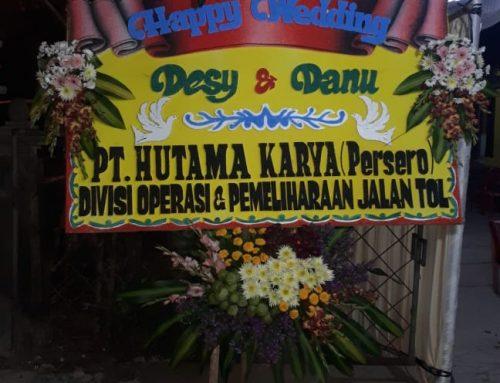 Toko Bunga Gunung Kidul D.I Yogyakarta